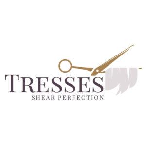 Tresses logo