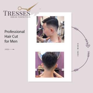 Men's Cut by Jane