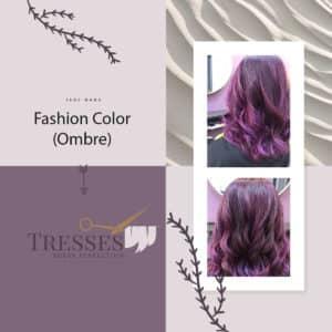 Fashion Color (Violet)