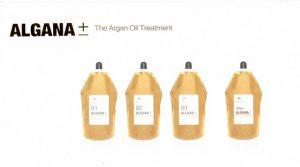 Algana treatment products